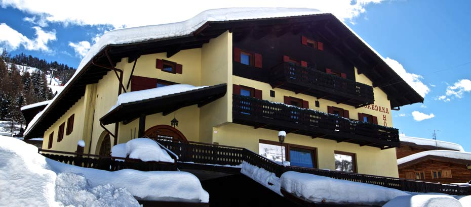 photo Bormolini Hotels, Valtellina