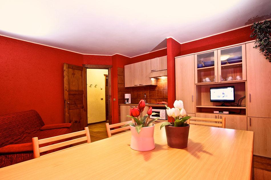 Appartamenti a livigno vacanze in chalet a livigno casa for Appartamenti livigno